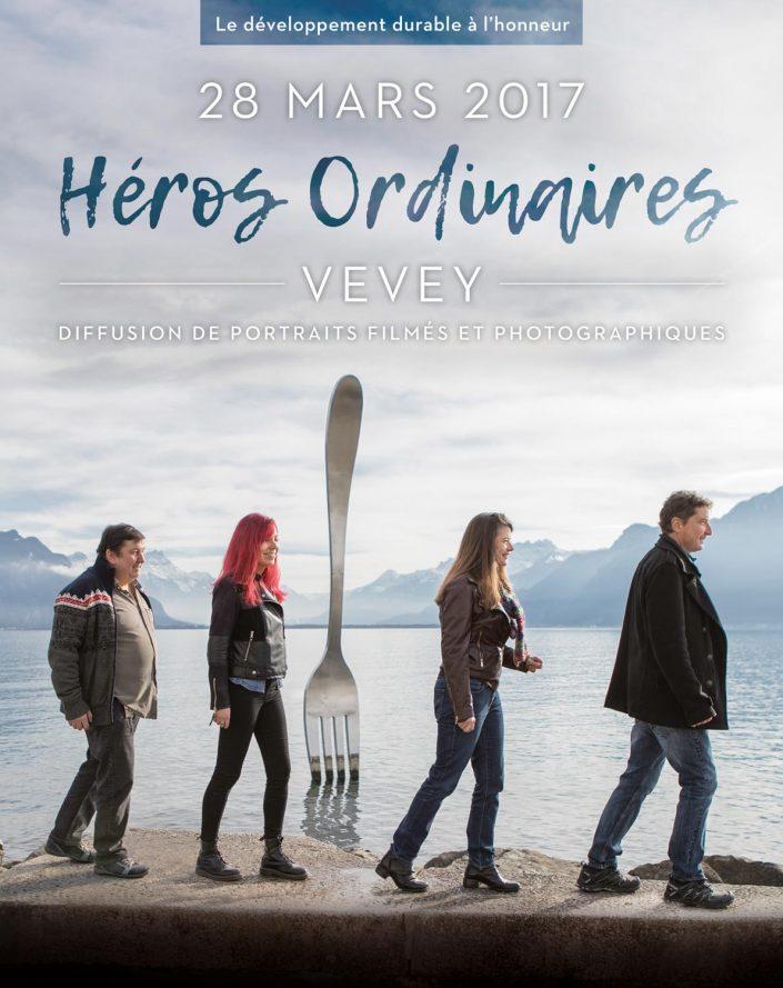 Héros ordinaires
