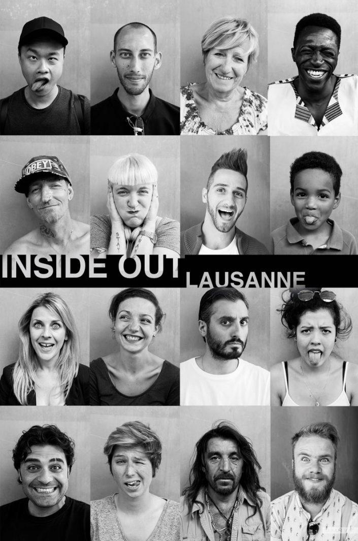 InsideOut Lausanne portrait